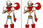 Papyrus Color Study by DominotheFembot