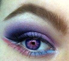 purple dream :D by KatelynnRose