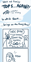 Shark and Family: Top 5 PART 2 by Wingza