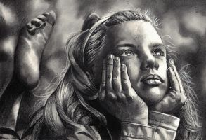 Curious Daydreaming by phantomphreaq