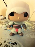 Chibi Altair by migz7