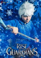 Jack Frost by Qwaseer