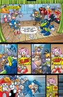 sonic the Hedgehog 148 5 of 6 by NelsonRibeiro