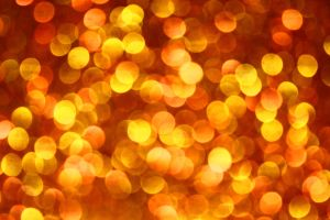 Warm Bokeh by ExposeTheBeauty