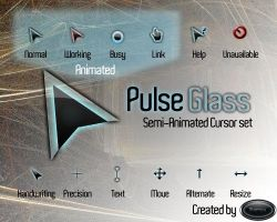 Pulse-Glass by GrynayS