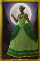 Tiana by ZoombieGrrll