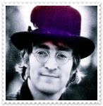 John Lennon Rock Idol by jamespotteruno