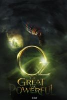 OZ The Great and Powerful by LifeEndsNow