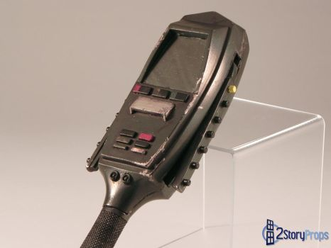 PKE Meter from Ghostbusters: The Video Game by DoubleZeroFX
