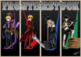 HS: Frontierstuck by Tripower