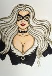 Black Cat by seanpatrick76