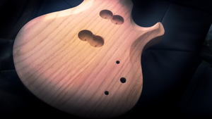 Luthier FB cover by PtolemaiosLS
