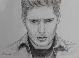 Deanmon by amoore450