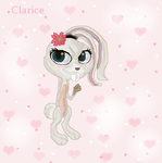 Clarice by Fun-Time-Is-Party
