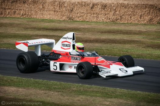 McLaren M23 129-10-13 by Prince-Photography