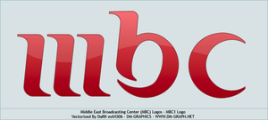 MBC1 Vector Logo by DaRKmAN306
