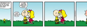 Peanuts Untold - 11 by XUnlimited