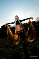 cosplay Storm -4 by sadakochan87