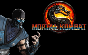 Sub Zero Wallpaper by cojocea2010