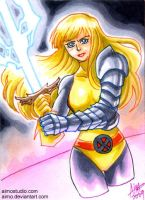 PSC - Magik by aimo