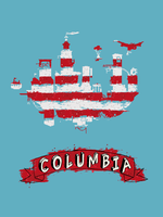 Welcome to Columbia! by DisarrayPhreak