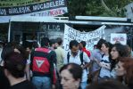 Occupy Gezi by alpist
