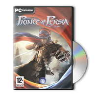 Prince of Persia by AssassinsKing