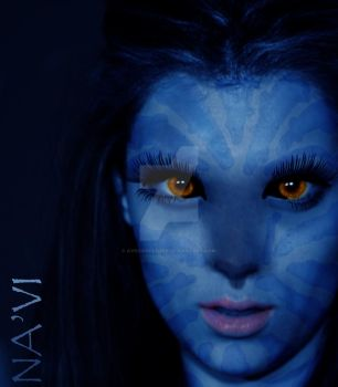 Avatar by AvocadoLover