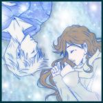 Winter's heart by deviart4ever