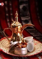 Arabian_Coffe by AzozPhotography