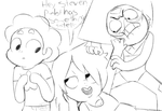 Draw Your Squad 3 by leo0125