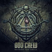 Odd Crew - cover art by Mikeypetrov