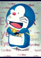 Doraemon pls by eyesbox