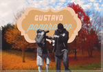 gustavo paparazzo by FridaKltz