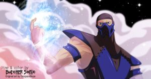 SubZero by ButcherSonic