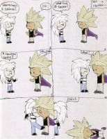 What Happened to Marik by therichnobody