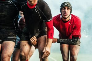 Rugby by leingad