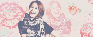 Yoona by AgnethaArt