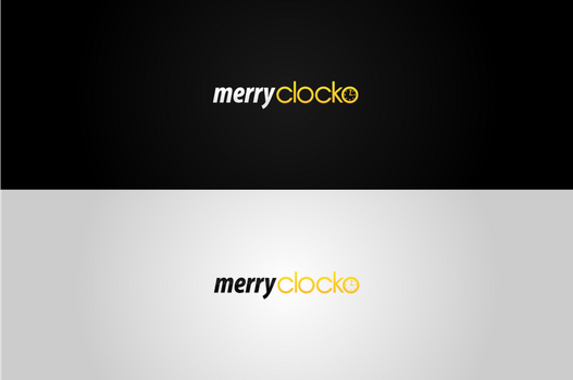 Merry Clocko Logo by umayrr