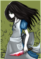 American McGee's Alice by BadGrimm