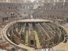 Inside the Colleseum 6 by ErinM2000