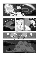 I.Wish Chapter 2 Page 1 by JammyScribbler
