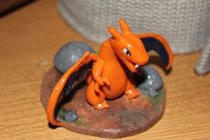 Charizard by Cutenessrelated