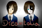 Dreamtalia .:Shadowtalia:. by piko-chan4ever