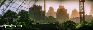 Crysis-3-Panorama-by-PeriodsofLife- 14 by PeriodsofLife
