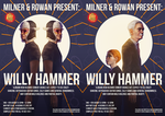Willy Hammer Flyers by lou2209