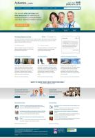 Asbestos Responsive Home Page 2013 by ericr33914