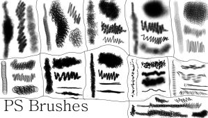 PS Brushes 2 Edit by Dark-Zeblock
