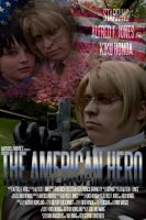 Hetalia America Japan - The American Hero by Nazu-chan