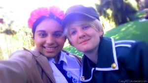 [Cosplay Meet~] 5106 by Cassy007